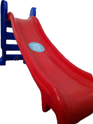 Escorregador Médio Infantil Comfort Plus