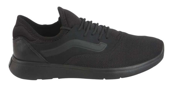 Tenis Mujer Casual Vans Ua Iso Route Eqtf Id-822883 F9 Msi