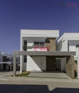 Sobrado À Venda, 139 M² Por R$ 739.000,00 - Condomínio Bellagio Residences - Votorantim/sp - So0347