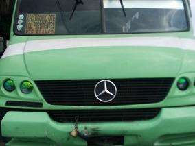 Mercedes Benz Boxer