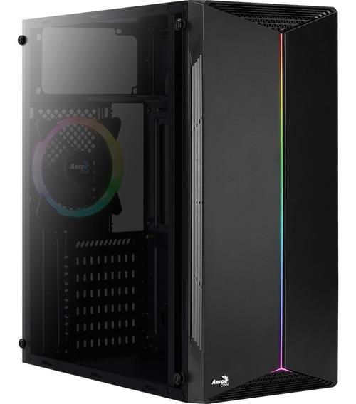 Pc Gamer Cpu I5 3470 + 8gb Ddr3 + Hd 1tb + Gtx 1650 4gbpc