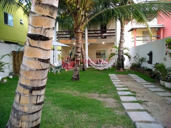 Casa Em Ipitanga A 3min Da Praia!! - 93150192