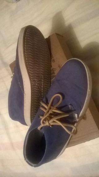 Zapatos Casuales Vicmatie