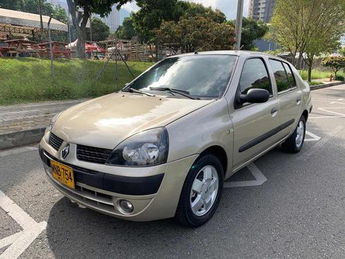 Renault Symbol 2005 1.4 Expression