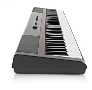 Piano Electrico Artesia Performer 88 Teclas Semipesadas