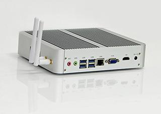 Minis,kingdel Intel I3-7100u 7th Gen. Cpu Mini Ordenador..