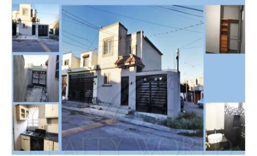 Casas En Renta En Deportivo Huinalá, Apodaca