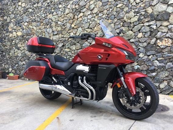 Honda 1300 Ctx Deluxe