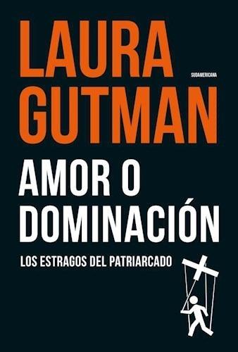 Amor O Dominación - Laura Gutman - Sudamericana
