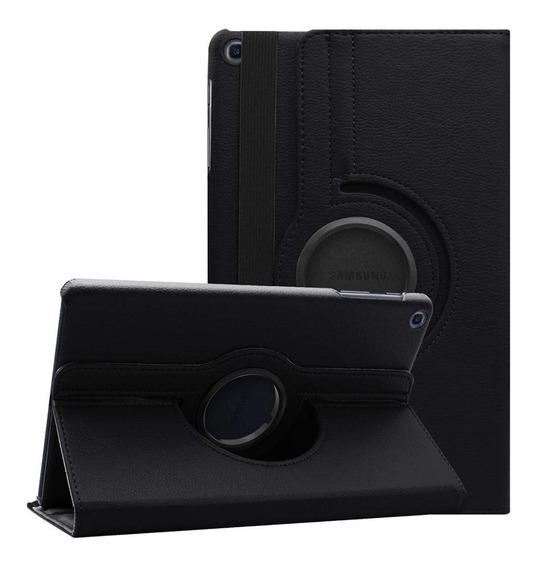 Capa Giratória Para Samsung Galaxy Tab A 8 T290 / T295