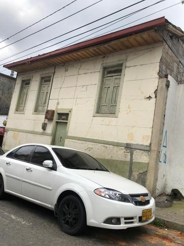 Venta Casa Lote Centro Armenia Quindio Cod: 4023686