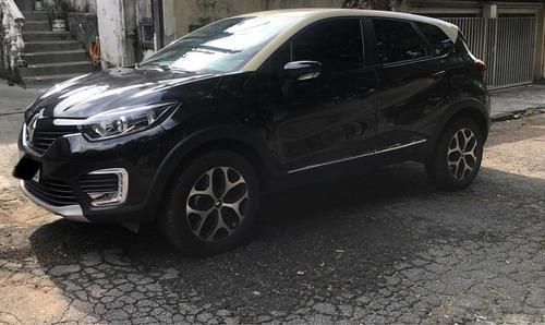 Renault Captur 2019 1.616v Intense Sce X-tronic 5p