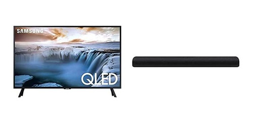 Tv Samsung Flat 32 Qled 4k 32q50 Series Smart Tv Samsun 5670
