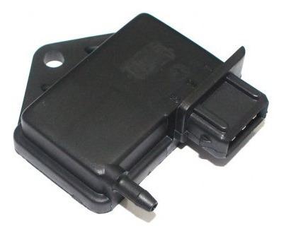 Sensor De Map Vw Volkswagen Kombi 1.6 8v 98 A 05