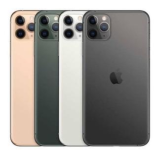Celular iPhone 11 Pro Max 64gb