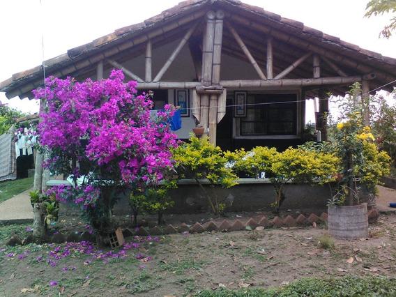 Venta Casa Campestre Quimbaya