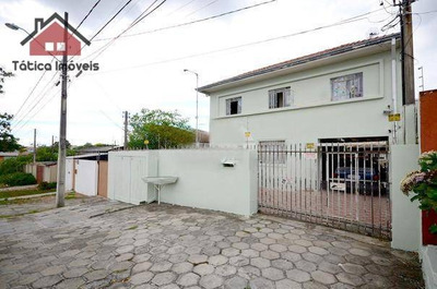 Terreno Residencial À Venda, Santa Quitéria, Curitiba. - Te0041