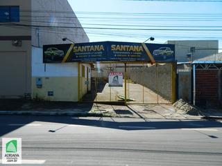 Aluguel Terreno Para Lava Jato - 4500