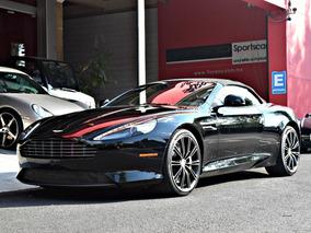 Aston Martin Db9 Volante 2015