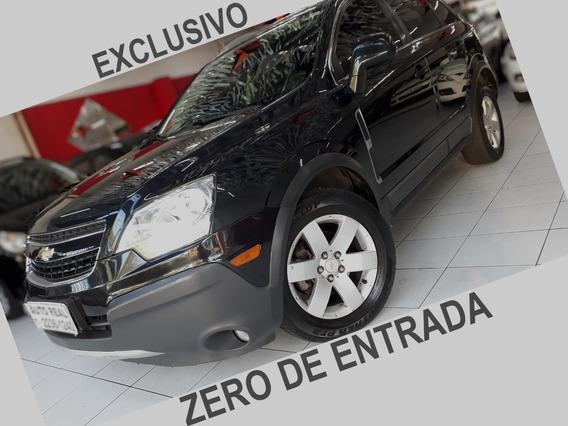 Captiva Sport 2.4 Ecotec / Chevrolet Captiva Temos 2013 2012