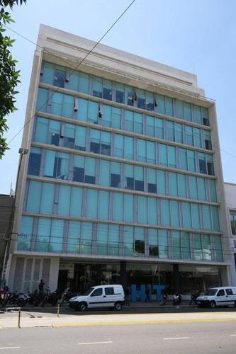 Edificio Desarrollado En Pb Y 8 Pisos