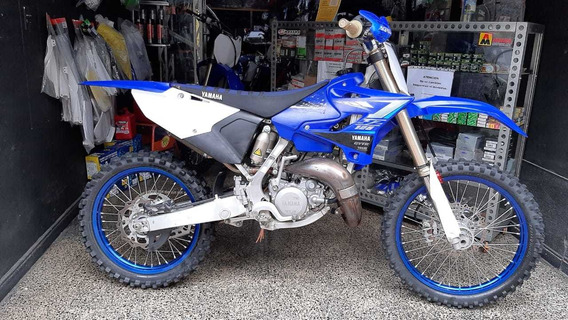 Yamaha Yz125 Yz 125 2020 Motocross Enduro Finca Calle Kx Ktm