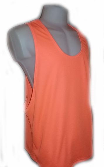 Musculosa Sudadera Lisa Fluo Sublimacion Xxl Xxxl Zumba Gym