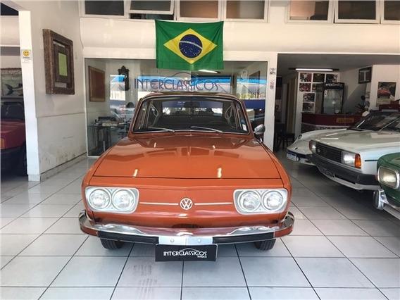 Volkswagen Tl 1.6 8v Gasolina 2p Manual