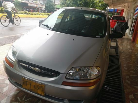 Chevrolet Aveo Aveo Family 1.5 2011