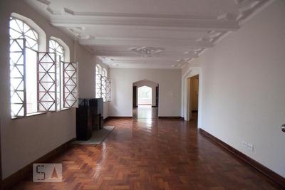 Casa Com 5 Dormitórios E 6 Garagens - Id: 892906598 - 206598