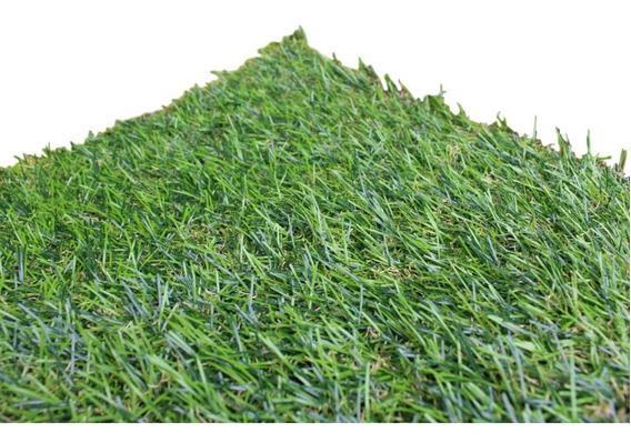 Rollo De 15m2 Pasto Sintetico Artificial Residencial 30mm Jardin Apariencia Natural Interior Y Exterior Contra Rayos Uv