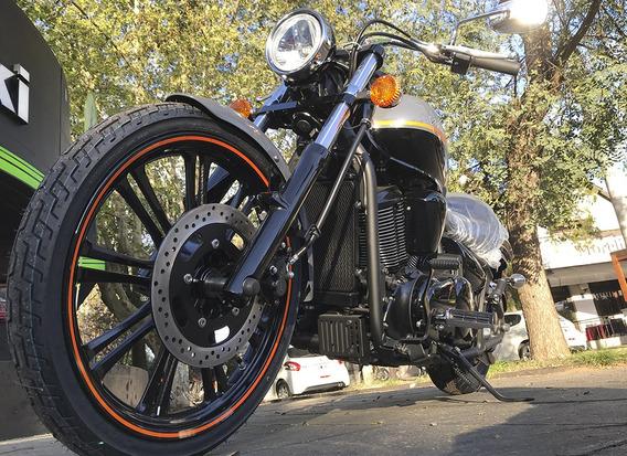 Kawasaki Vulcan 900 0km Custom Hasta 18 Cuotas No Yamaha 950