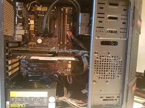 Computador Pc Cpu Gamer I7 4790k Gtx780ti 12g Ram Ssd