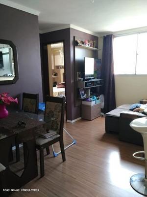 Apartamento A Venda Em Guarulhos, Vila Rio - 000778