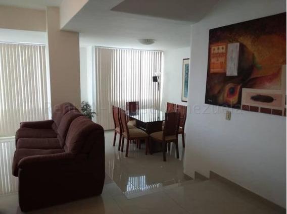 Apartamento En Alquiler Zona Norte Maracay 20-7886 Mv