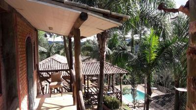 Chácara Residencial À Venda, Vila Darcy Penteado (mailasqui), São Roque. - Ch0057