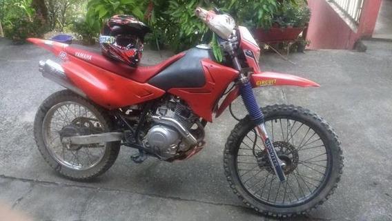 Yamaha Xtz 125e P/ Trilha