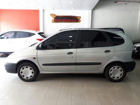 Renault Scénic 1.6 Autentique 2000 Autos Exclusivos