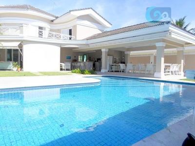 Casa Para Locação - Jardim Acapulco - Guarujá. - Ca1600