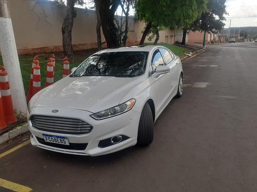 Ford Fusion 2.0, Awd Titanium Ecobost .