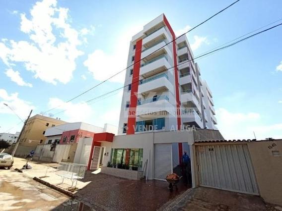 Venda Apartamento Tubalina - 27675