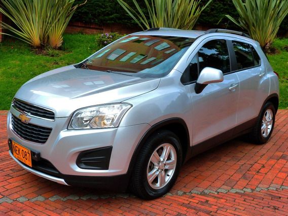 Chevrolet Tracker 1.8 Mecánica Full Equipo