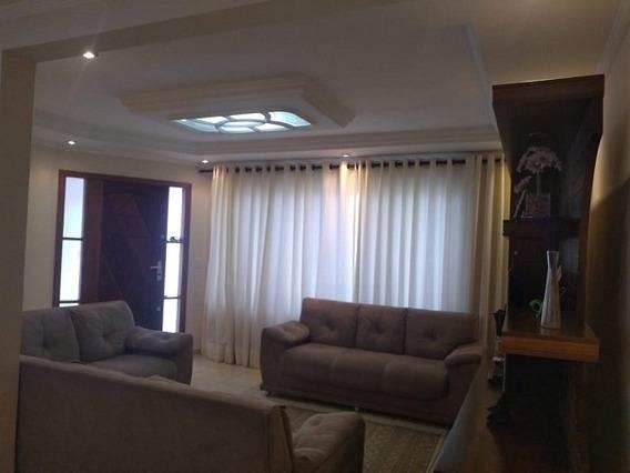 Casa Para Venda, 1 Dormitórios, Ferrazópolis - São Bernardo Do Campo - 10808