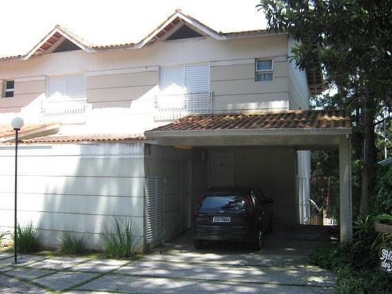 Casa Em Bosque Dos Manacás, Cotia/sp De 138m² 3 Quartos À Venda Por R$ 540.000,00 - Ca310328