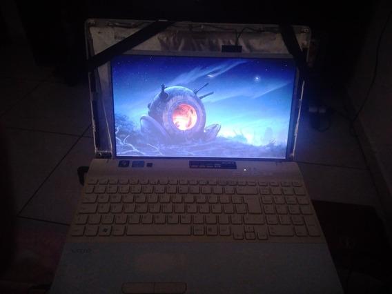 Notebook Sony Vaio 8gb De Ram