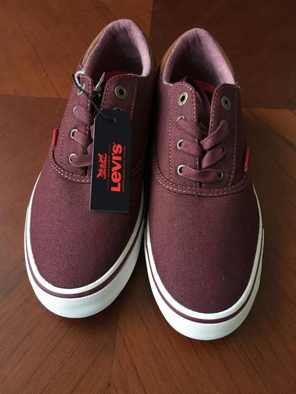 Zapatos Levis 100% Originales Talla 41, Tommy, Guess Y Mas