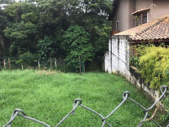 Terreno Em Vila Verde, Itapevi/sp De 0m² À Venda Por R$ 200.000,00 - Te308927