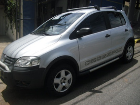 Volkswagen Cross Fox 2006 Completo