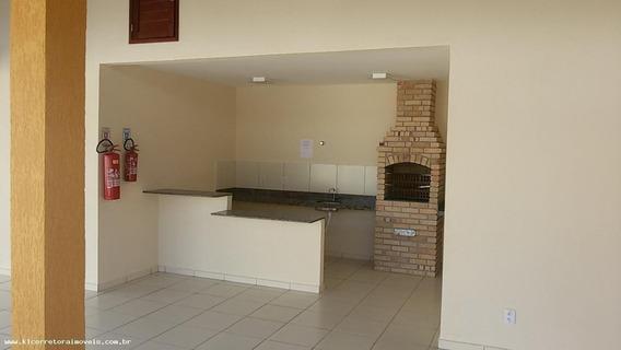Casa Em Condomínio Para Venda Em Parnamirim, Vale Do Sol, 2 Dormitórios, 1 Banheiro, 1 Vaga - Kc 0296_2-1061261