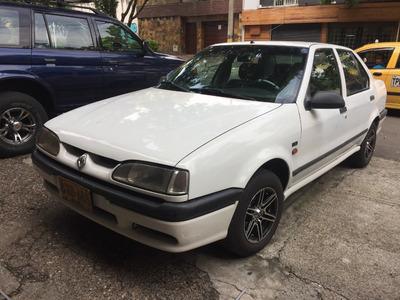 Renault 19 Full .modelo: 1996 En Excelente Estado ,original